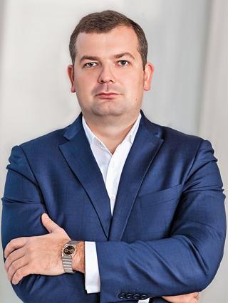 Алексей Минин, «Делойт». Фото: «Делойт»