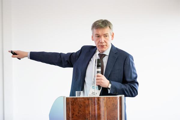Алексей Волков (НБКИ). Фото: Conglomerat