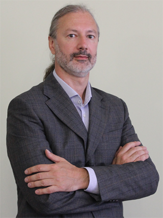 Андрей Паранич, АРФГ. Фото: АРФГ