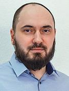 Дмитрий Петерсон, SimbirSoft
