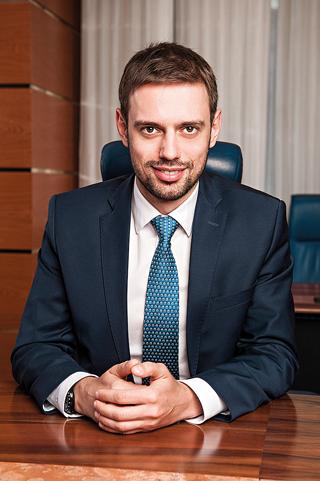 Петр Петров, банк «Уралсиб». Фото: банк «Уралсиб»