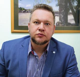 Илья Покаместов, «ЮниФактор». Фото: Антон Лезнев / «Б.О»