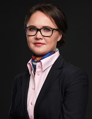 Наталья Рощина, ОТП Банк. Фото: Ольга Листопадова/ОТП Банк