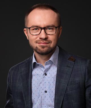 Муслим Сатыбалдиев, ОТП Банк. Фото: Ольга Листопадова/ОТП Банк