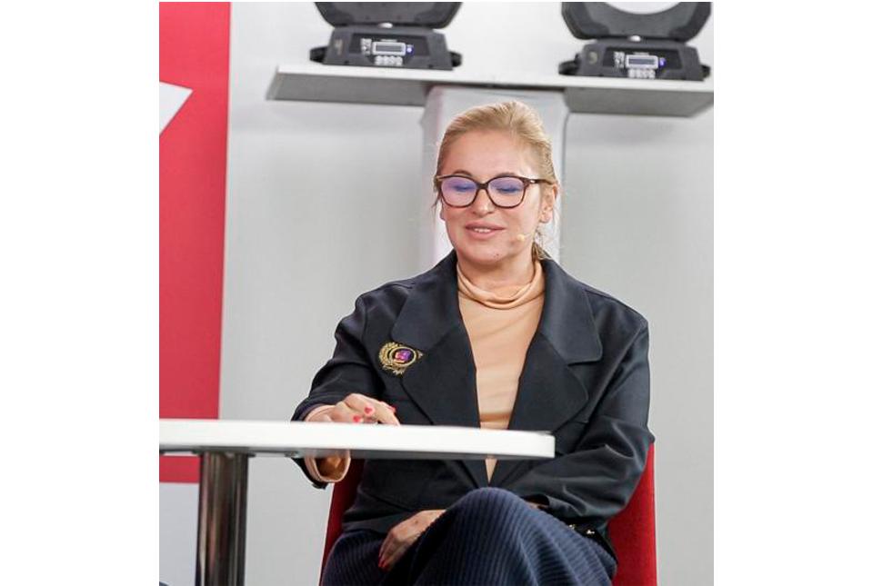 Татьяна Ушкова (Абсолют Банк)