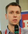 Константин Шульга, Сбербанк