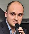 Александр Сулимов, Сбербанк
