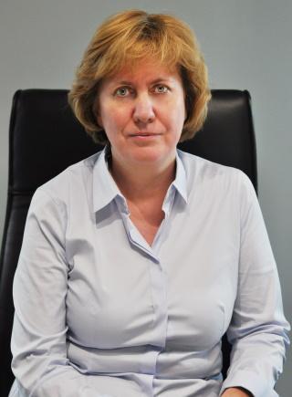 Заместитель директора операционного департамента Россельхозбанка Татьяна Новак