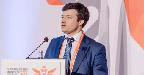 Алексей Новиков (НКЦИ). Фото: Медиа Группа Авангард