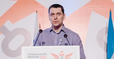 Владимир Бенгин (PositiveTechnologies). Фото: Медиа Группа Авангард