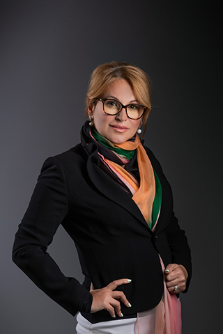 Татьяна Ушкова, Абсолют Банк. Фото: Абсолют Банк