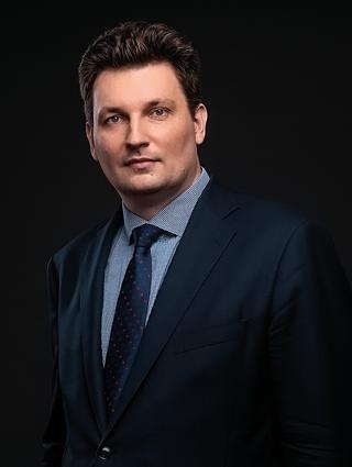 Александр Васильев, ОТП Банк. Фото: ОТП Банк