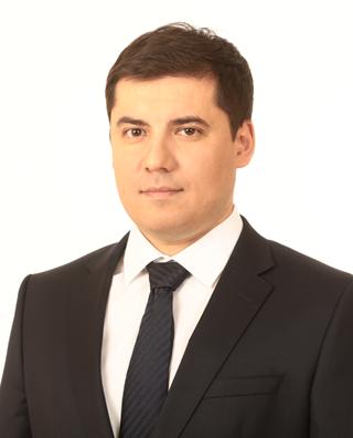 Дмитрий Верниковский, Экспобанк. Фото: Экспобанк