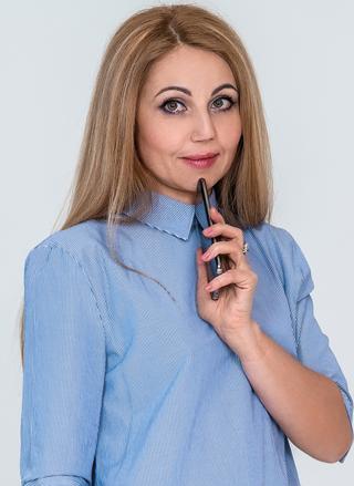 Ирина Вишневская, «ИРВИКОН». Фото: «ИРВИКОН»