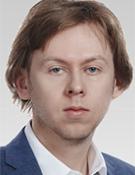 Иван Зимин, Руководитель направления по внедрению инновационных государственных технологий и сервисов в Тинькофф